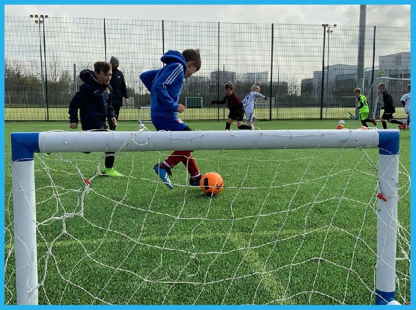Newcastle Elite Academy Coaching Programmes
