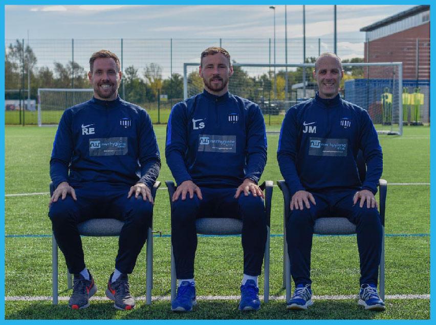 Newcastle Elite Academy Football BTEC Programme