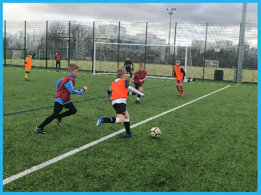 Newcastle Elite Academy Football Club Development Centre
