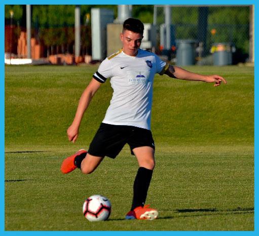 NEA Football Education Programme Newcastle