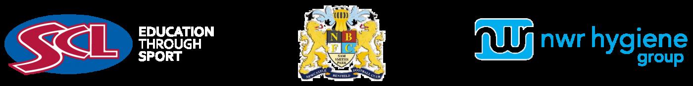 Newcaslte Elite Academy Football Education Programme Partners