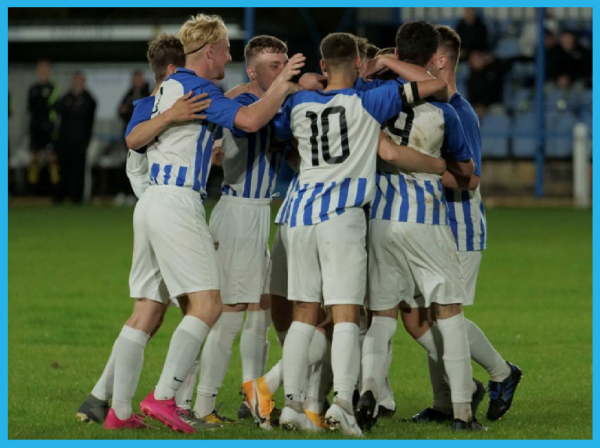 Newcastle Elite Academy Football BTEC Programme NCFE
