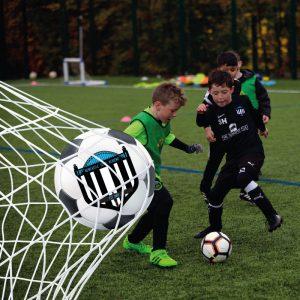 Newcastle Elite Academy Summer Development Football Coaching